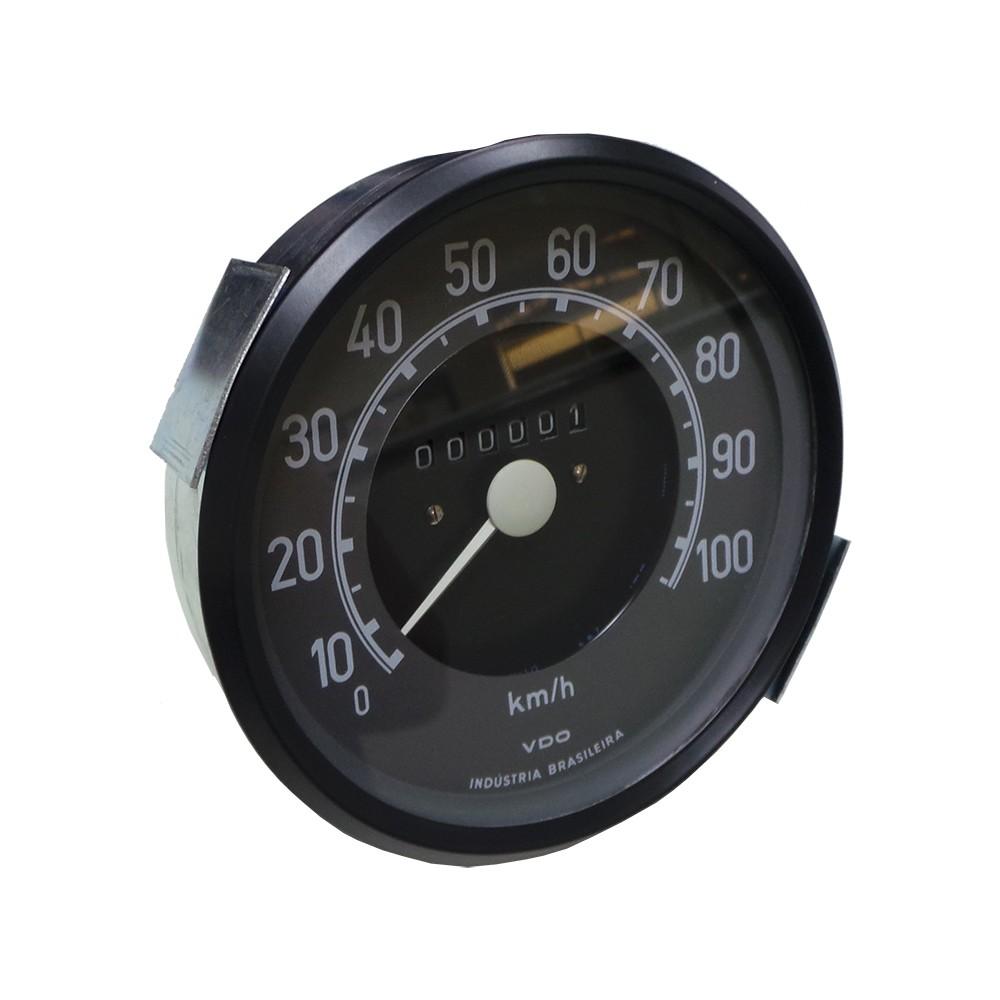 222454e9118 Relogio Velocimetro Mercedes Benz L608 1113 1313 3215420206