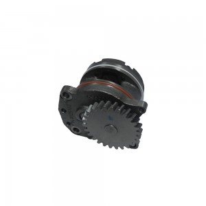 Bomba Oleo Motor Cummins International 9800 ISM M11 4003950