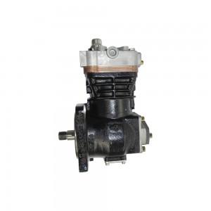 Compressor Ar Scania TR112 113 Rosca Fina Knorr K001119V