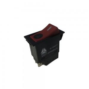Interruptor Alerta Sinotruk WG9719584004