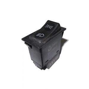 Interruptor Fartol 2 Estagios Sinotruk Howo 380 WG9719584011