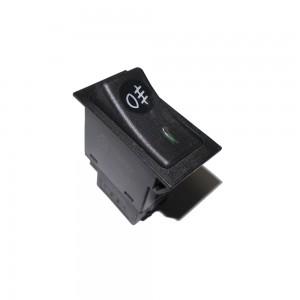 Interruptor Farol Auxiliar Howo 380 Sinotruk WG9719584012