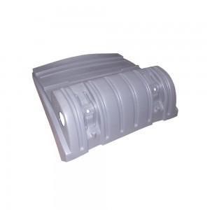 Para Lama Plastico LS Mercedes Benz Axor 6503 6965207820