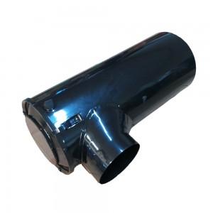 Carcaca Filtro Ar International 9800 Sem Elemento 3544121C91